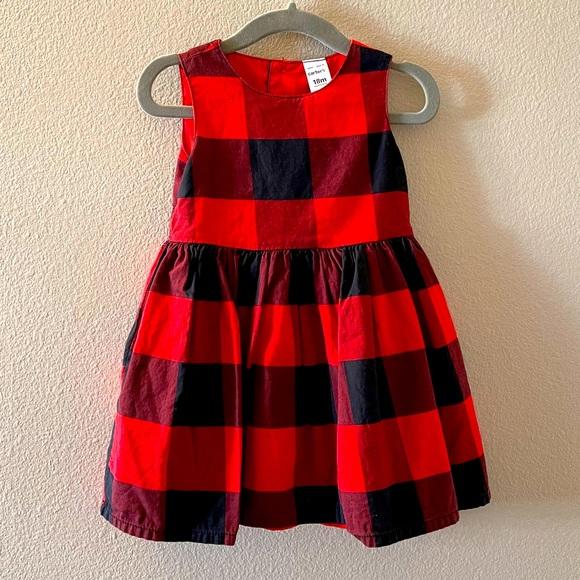 Carter's Formal Dress